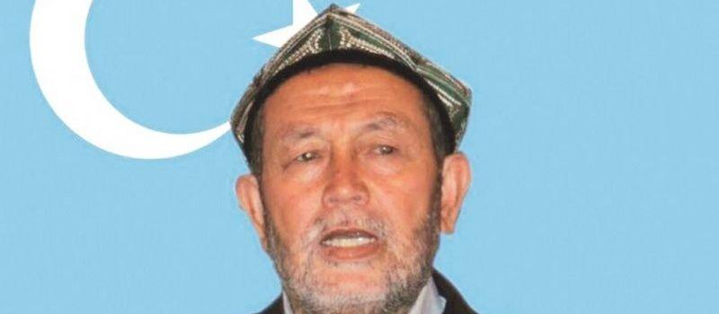 Uygur Türklerinin kanaat önderlerinden Yapçan Çin'e iade ediliyor
