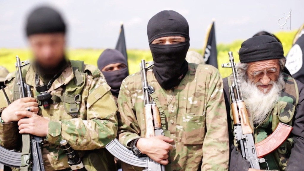 Стрельба в клубе Reina: уйгурский след?