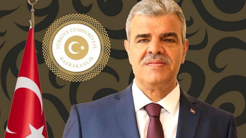 土耳其副总理:凶手的身份得到确定