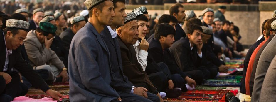 China's 'War on Terror' is fracturing Uighur society 2017