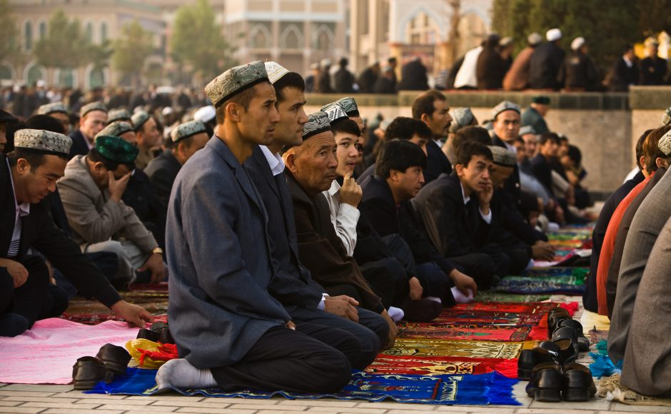 Are Pakistan And Iran Ignoring The Plight Of China's Muslims?