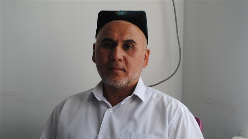 Uighurs in Kyrgyzstan hope for peace despite violence