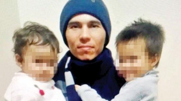 Подозреваемый в совершении теракта — уйгур. Его семья арестована