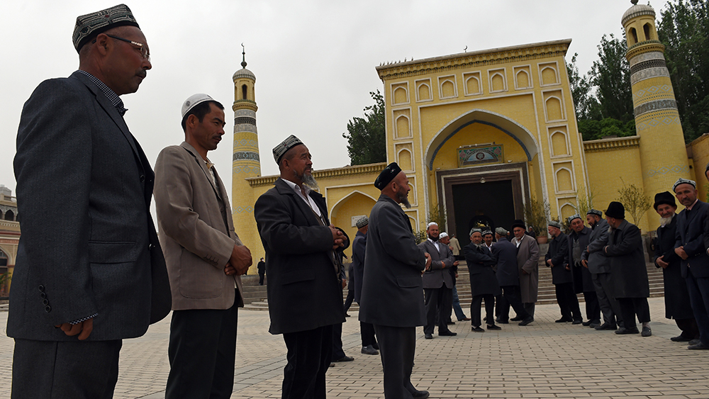 Xinjiang Authorities Confiscate 'Extremist' Qurans From Uyghur Muslims