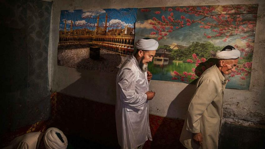 China's Uighur oppression runs deeper than Islamophobia