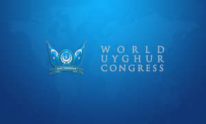 World Uyghur Congress 2017 THE FUTURE STRATEGY OF THE WORLD UYGHUR CONGRESS logo