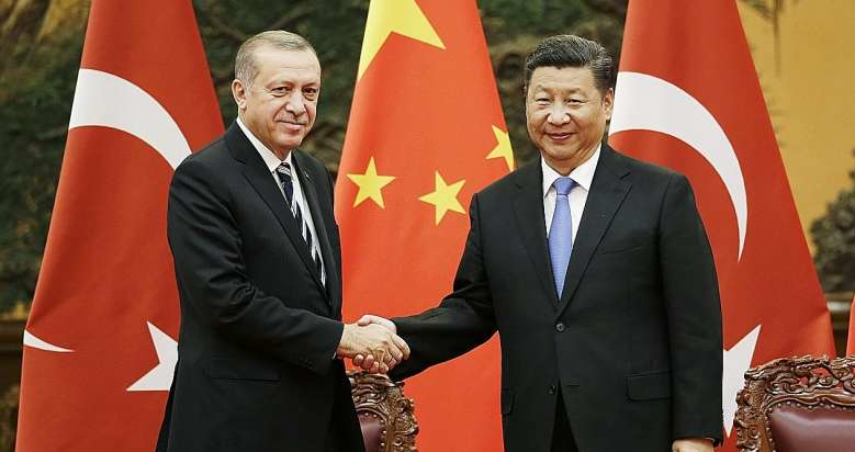 Xi Jinping wants to work with Turkey on counter-terrorism