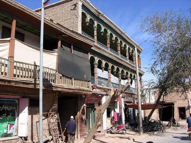 China slaat biometrische data van miljoenen Oeigoeren op