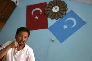 China's Uighurs grapple with pull of extremism 2018