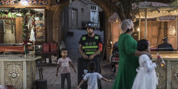 DNA collection, detention camps, and disappearances point to forced organ harvesting in Xinjiang World Uyghur Congress President Sounds Alarm Over Organ Harvesting in China