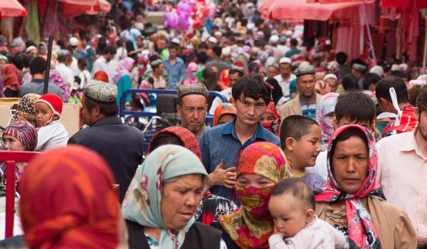 East Turkestan American Congressional Executive Commission on China Warns of Worsening Situation in Xinjiang