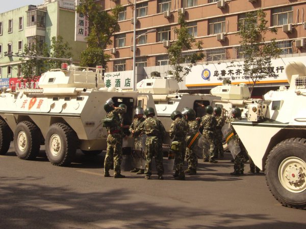 East Turkestan: Around 120,000 Uyghurs Detained in Political Re-Education Camps