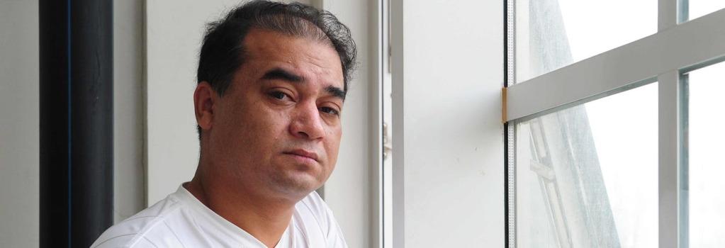 Schrijfactie China Oeigoerse academicus al vier jaar vast
