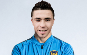Xinjiang Authorities Detain Uyghur Pro Footballer For 'Visiting Foreign Countries