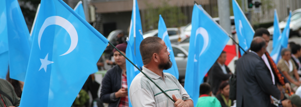 Under-reported: The treatment of Uighur Muslims in Xi's China