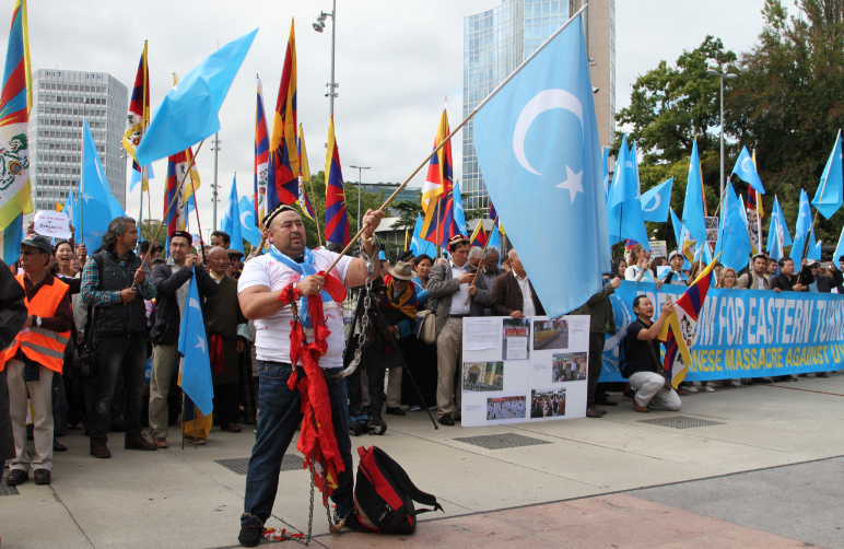 Neighborhood Watch: Will Asian Countries Turn a Blind Eye to Uyghur Issues in China?