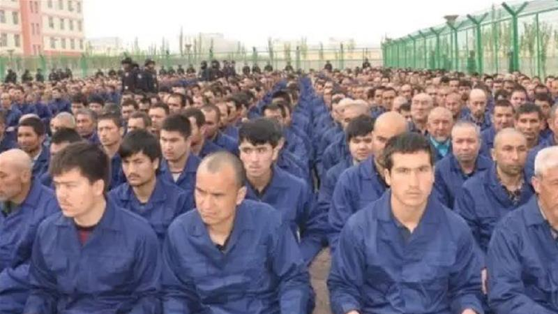 Escape from Xinjiang: Muslim Uighurs speak of China persecution