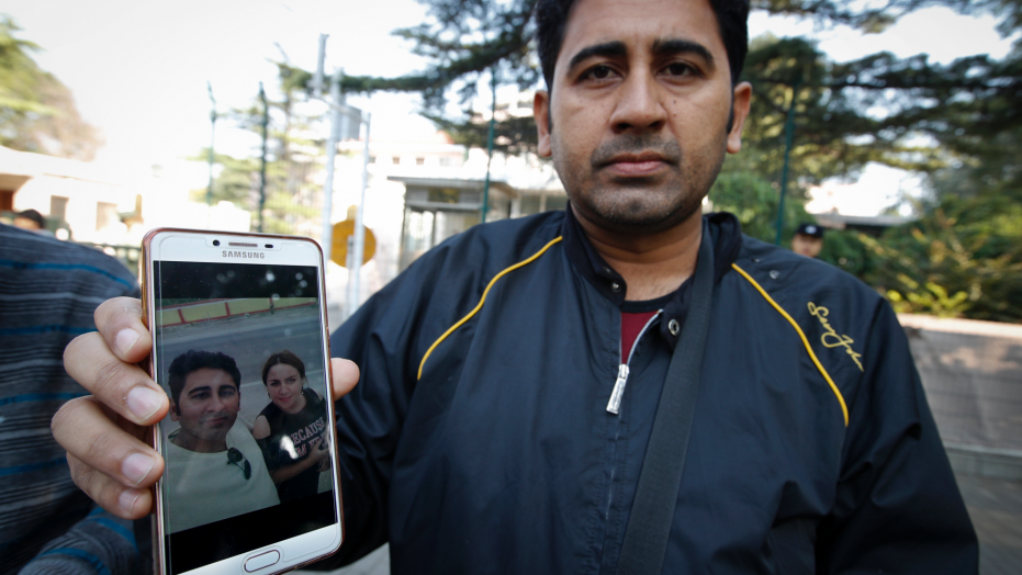 Pakistanis in China seek answers about detained Uighur wives