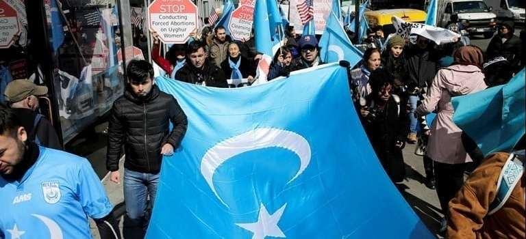 Sweden announces temporary stay on Uighur deportations