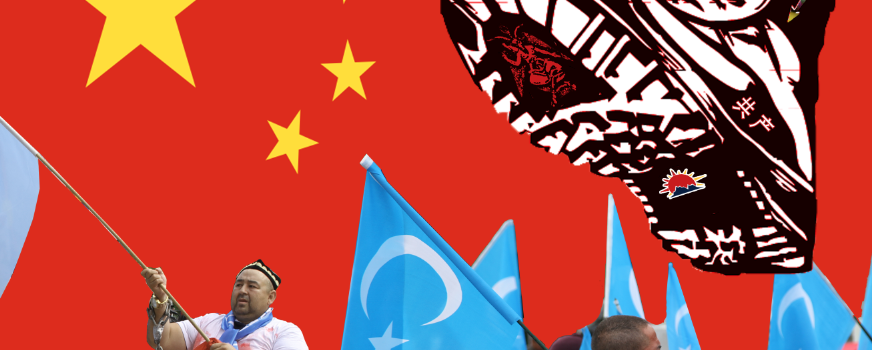 An internment camp for 10 million Uyghurs Meduza visits China's dystopian police state 2018