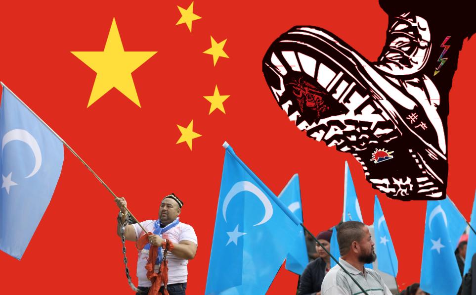 Rapport: miljoenen moslims onderdrukt in Chinese Oeigoerse autonome regio Sinkiang