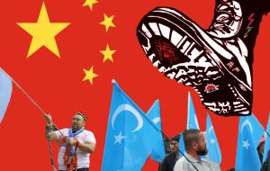 Новый законопроект направлен на то, чтобы разоблачить обращение Китая к мусульманам
