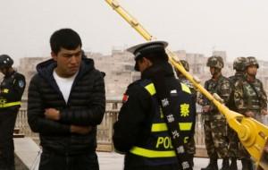 新疆维吾尔人权问题 美国终于要采取措施了