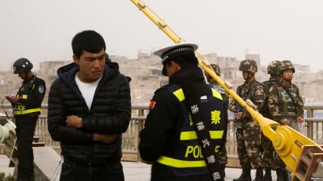 新疆人权问题 美国终于要采取措施了
