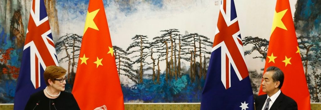 Marise Payne raised Uighur concerns during China meeting