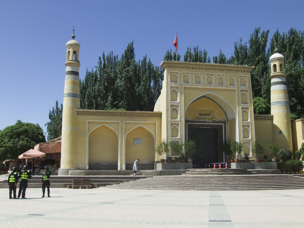 Perspectives | Dispatch from Xinjiang: Friday doesn't happen anymore