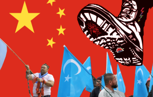 US lawmakers introduce bill hitting China for Uighur repression
