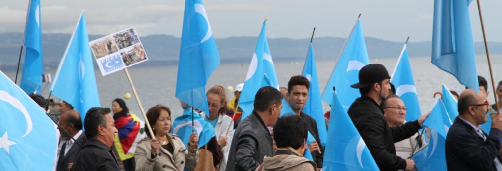 土耳其试图唤醒联合国维吾尔人情况令人不安