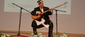 Prominent Uyghur musician tortured to death in China's re-education camp