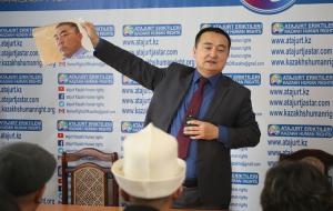 Kazakhstan silences the Xinjiang megaphone