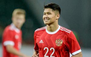 Ilzat Akhmetov Ik was geschokt toen ik hoorde over de uitnodiging voor het Russische nationale team