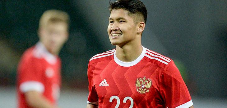 """Ilzat Akhmetov: """"Ik was geschokt toen ik hoorde over de uitnodiging voor het Russische nationale team"""""""