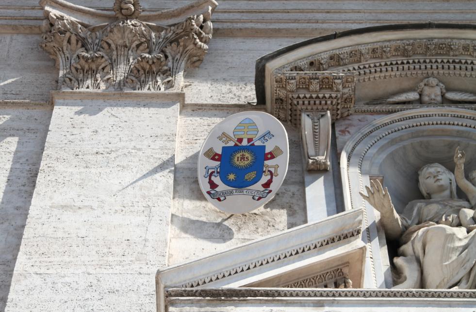 天主教徒说梵蒂冈应该结束与中国的交易