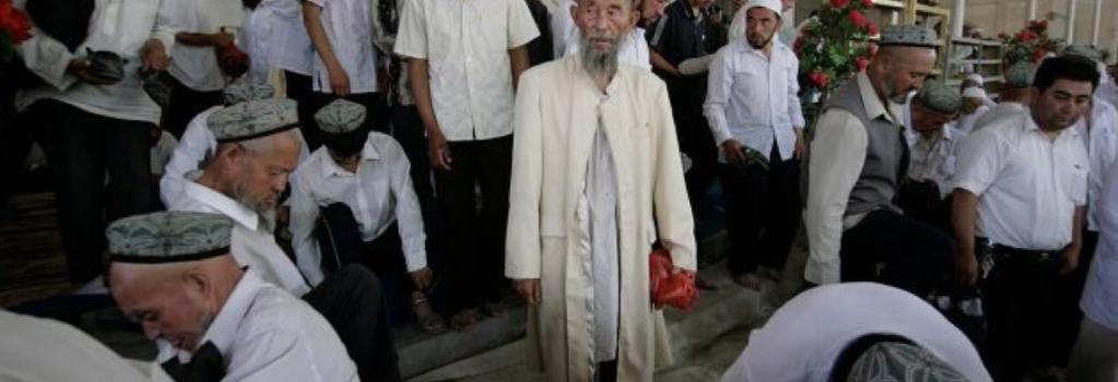 Who are the Uyghurs, China's Islamic minority