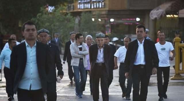Beyond Xinjiang's camps, China threatens Uighurs globally
