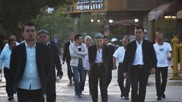 Beyond Xinjiang's camps, China threatens Uighurs globally