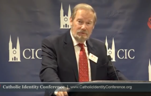 STEVEN MOSHER - The Vatican:China Secret Agreement communist international