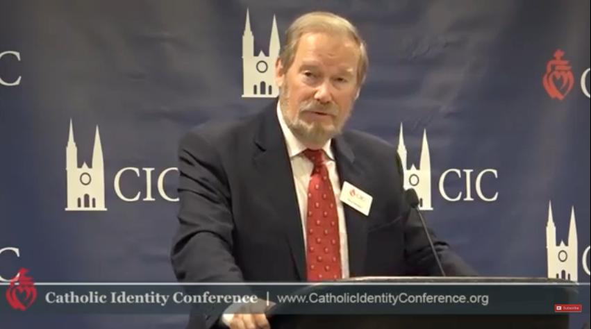 The Vatican/China Secret Agreement