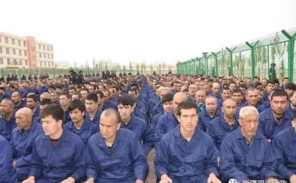 U.S. State Department takes significant step by recognizing Uyghur genocide
